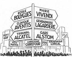LRU / Universités / Recherche / CNRS / Grandes Ecoles Illus_agcs